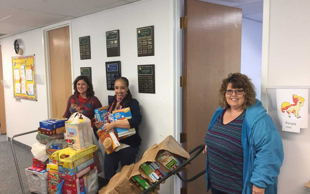 jprs cereal drive for akron children s hospital jp recovery