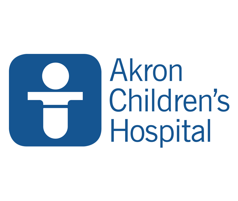 Our Valued Partnership with  Akron Children's Hospital.